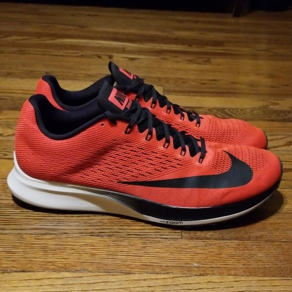 on sale c3e4a 565c9 Nike Zoom Elite 10 running shoes